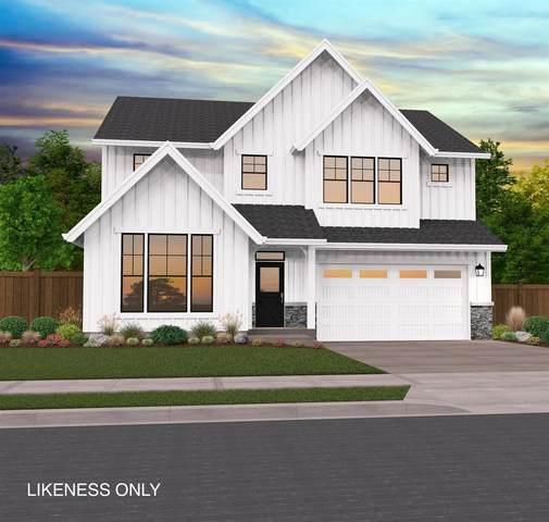 86 Susie Wilson Road Lot 3, Essex, VT 05452 (MLS #4871331) :: Signature Properties of Vermont