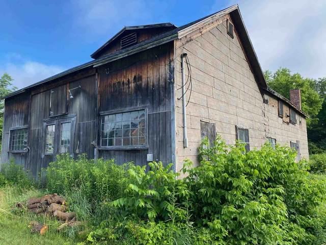 83 Buck Hill, Shaftsbury, VT 05262 (MLS #4871359) :: The Gardner Group