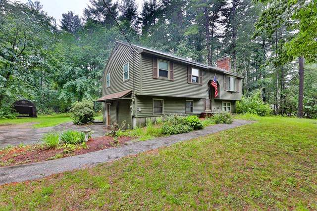 11 Patricia Drive, Hudson, NH 03051 (MLS #4871532) :: Signature Properties of Vermont