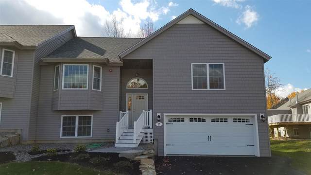 43 Winchester Drive 902B, Hampstead, NH 03826 (MLS #4871547) :: Signature Properties of Vermont