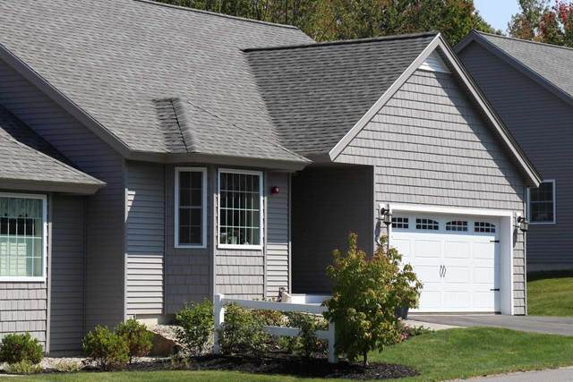 4 Remington Drive 906B, Hampstead, NH 03826 (MLS #4871549) :: Signature Properties of Vermont