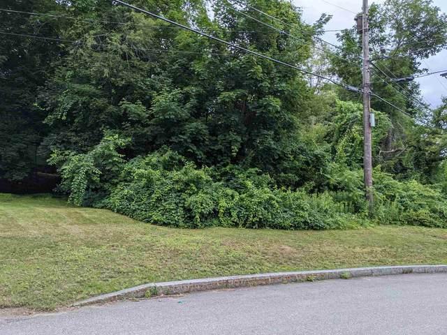 Lot 25 Walnut Street, Concord, NH 03301 (MLS #4871611) :: Signature Properties of Vermont