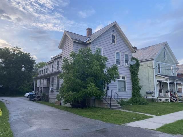 111 Crescent Street, Rutland City, VT 05701 (MLS #4871698) :: The Gardner Group