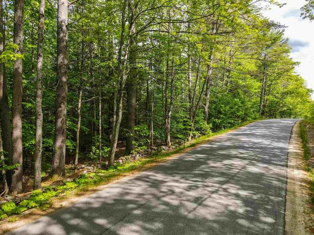 0 George Hill Road, Springfield, NH 03284 (MLS #4871703) :: Signature Properties of Vermont