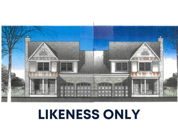 127 Webster Road 3B, Shelburne, VT 05482 (MLS #4871753) :: Signature Properties of Vermont