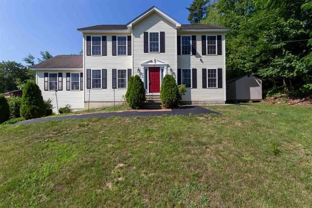 73 Pine Street, Hooksett, NH 03106 (MLS #4871791) :: Lajoie Home Team at Keller Williams Gateway Realty