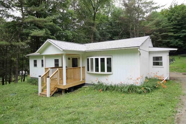 207 Camp Kiniya Road, Colchester, VT 05446 (MLS #4871798) :: The Gardner Group