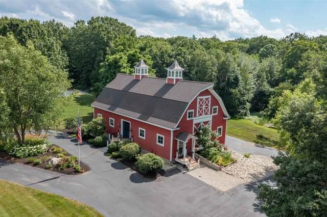 9 Beacon Hill Road, Hooksett, NH 03106 (MLS #4871807) :: Lajoie Home Team at Keller Williams Gateway Realty