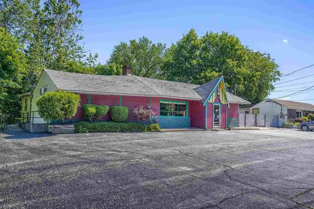 299 Elm Street, Milford, NH 03055 (MLS #4871830) :: Keller Williams Coastal Realty