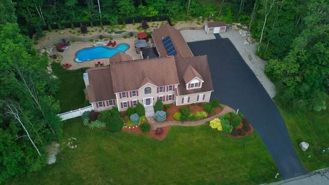 12 Sunburst Lane, Hooksett, NH 03106 (MLS #4871902) :: Lajoie Home Team at Keller Williams Gateway Realty
