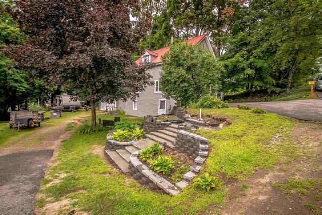 29 School Street, Wakefield, NH 03872 (MLS #4871918) :: Signature Properties of Vermont