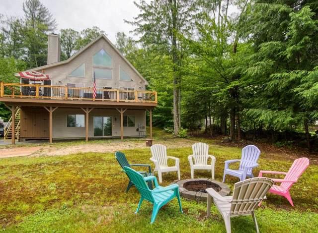 100 Arlberg Drive, Conway, NH 03818 (MLS #4871969) :: Signature Properties of Vermont