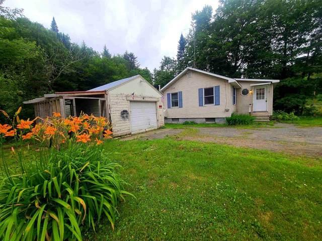 4122 Vt Route 114, Burke, VT 05832 (MLS #4872111) :: Signature Properties of Vermont