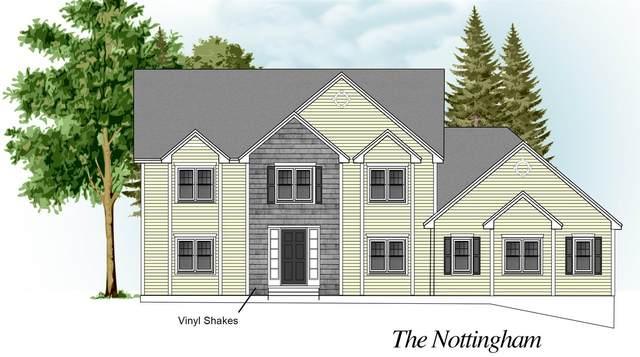190 Standish Lane 195-1-14, Hudson, NH 03051 (MLS #4872296) :: Signature Properties of Vermont