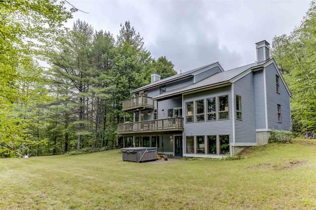 16 Applecroft Lane, Conway, NH 03813 (MLS #4872301) :: Signature Properties of Vermont