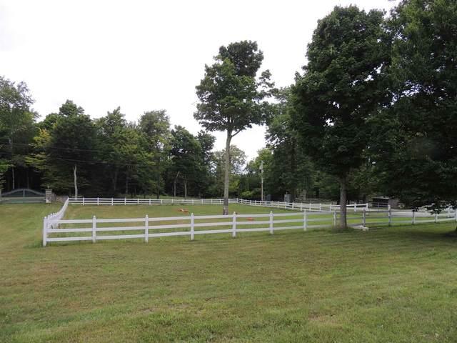 448 Deer Park Road, Halifax, VT 05358 (MLS #4872326) :: Signature Properties of Vermont