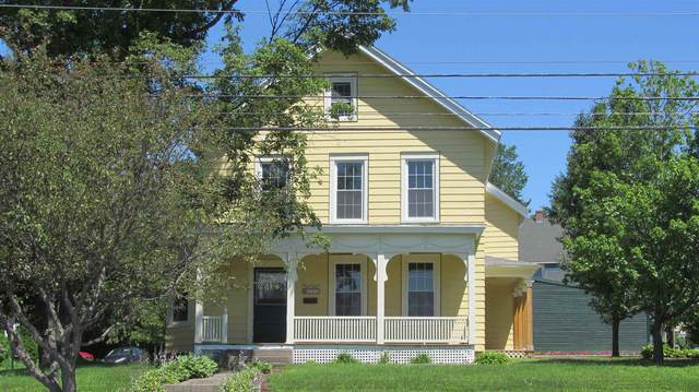 375 West Street, Rutland City, VT 05701 (MLS #4872348) :: Signature Properties of Vermont