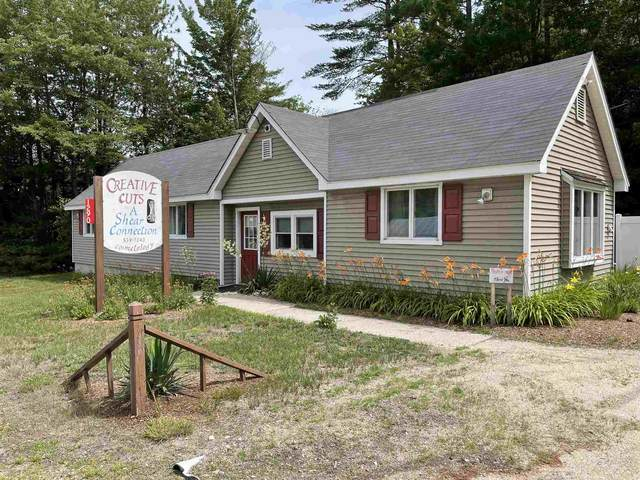 1290 Route 16, Ossipee, NH 03814 (MLS #4872365) :: Signature Properties of Vermont