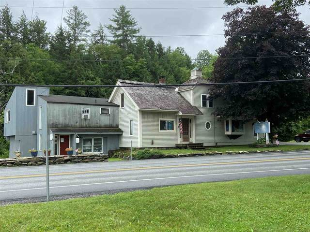 53 Vermont Route 30, Winhall, VT 05340 (MLS #4872409) :: The Gardner Group