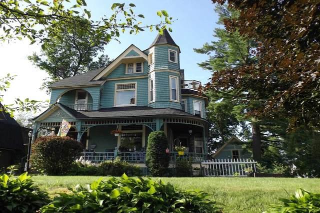 48 Crescent Street, Rutland City, VT 05701 (MLS #4872617) :: Signature Properties of Vermont