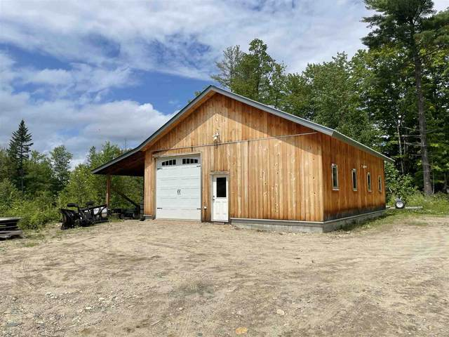 139 Bumps Road, Burke, VT 05871 (MLS #4872661) :: Signature Properties of Vermont