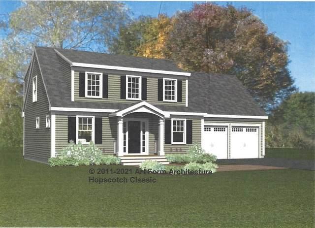 310-29 Meadow Court, Rochester, NH 03867 (MLS #4872666) :: Keller Williams Coastal Realty