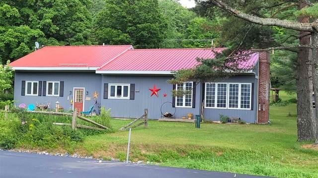 1990 Pucker Street, Stowe, VT 05672 (MLS #4872685) :: Signature Properties of Vermont