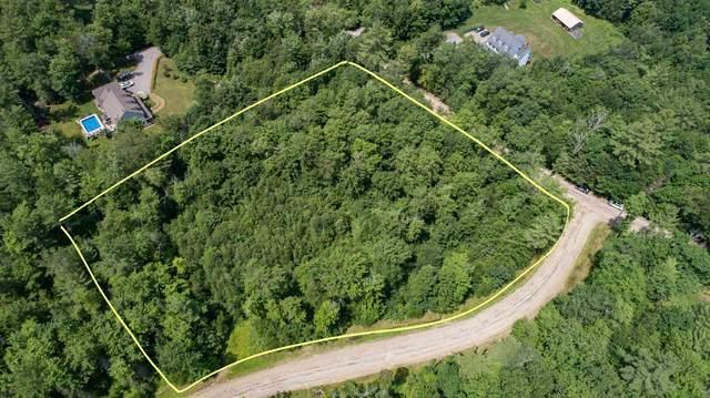 00 Hogback Road #5, Campton, NH 03223 (MLS #4872709) :: Signature Properties of Vermont