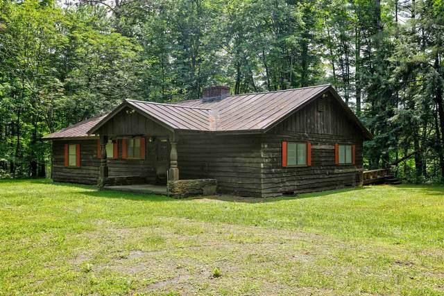 3674 Mountain Road, Stowe, VT 05672 (MLS #4872765) :: Signature Properties of Vermont