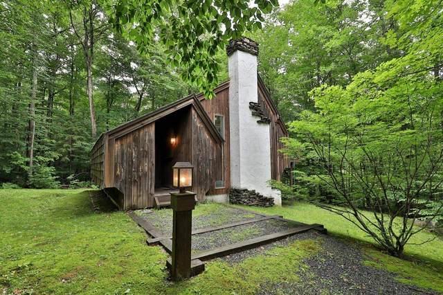 548 Crimson Hawk Road, Plymouth, VT 05056 (MLS #4872808) :: Signature Properties of Vermont