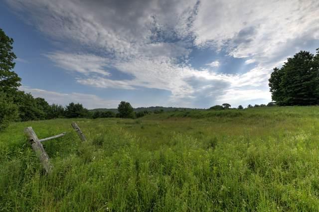 120 Richardson Road, Barre Town, VT 05641 (MLS #4872909) :: Signature Properties of Vermont