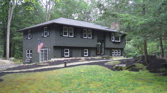 42 Woodridge Road, Durham, NH 03824 (MLS #4872927) :: Signature Properties of Vermont