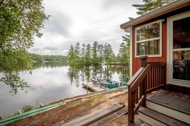 659 Belleau Boulevard, Wakefield, NH 03830 (MLS #4872993) :: Signature Properties of Vermont
