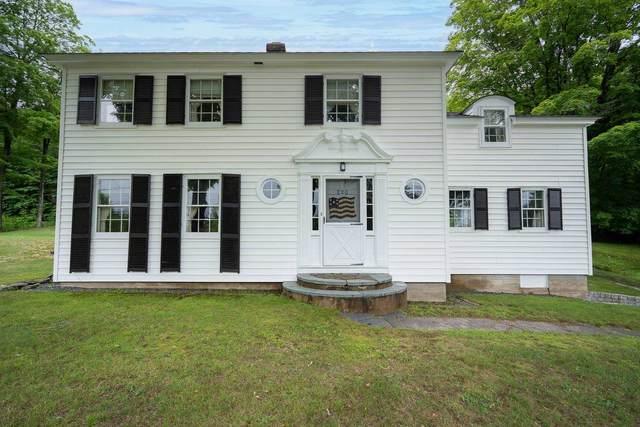 220 Prospect Street, Franklin, NH 03235 (MLS #4872999) :: Signature Properties of Vermont