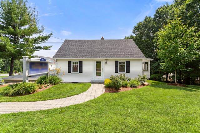 333 South River Road, Bedford, NH 03110 (MLS #4873030) :: Signature Properties of Vermont