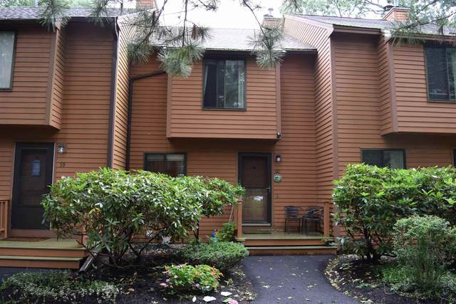 60 Dunvegan Woods Drive, Hampton, NH 03842 (MLS #4873046) :: Keller Williams Coastal Realty