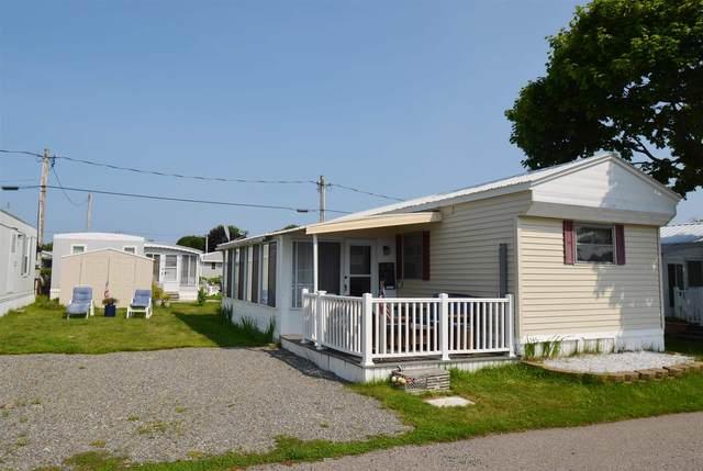 70 Kings Highway #145, Hampton, NH 03842 (MLS #4873112) :: Jim Knowlton Home Team