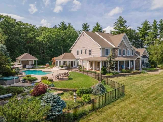 6 Mcnichol Lane, Bow, NH 03304 (MLS #4873144) :: Signature Properties of Vermont