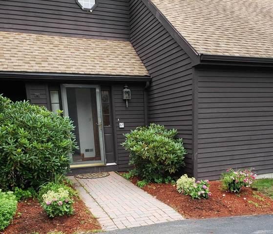 67 Stacey Circle, Windham, NH 03087 (MLS #4873192) :: Lajoie Home Team at Keller Williams Gateway Realty