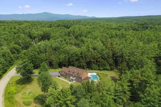 24 Pine Mill Drive, Tuftonboro, NH 03816 (MLS #4873201) :: Keller Williams Coastal Realty