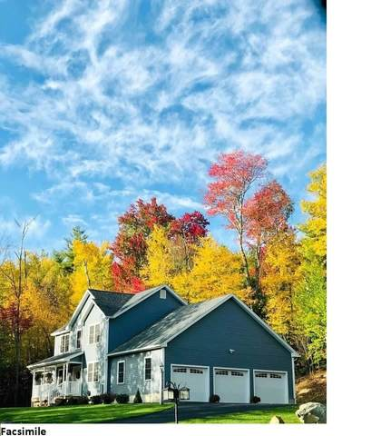 49 Laurel Lot 8 Road #8, Hooksett, NH 03106 (MLS #4873202) :: Keller Williams Realty Metropolitan