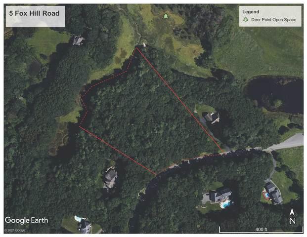 5 Fox Hill Road, Durham, NH 03824 (MLS #4873228) :: Signature Properties of Vermont