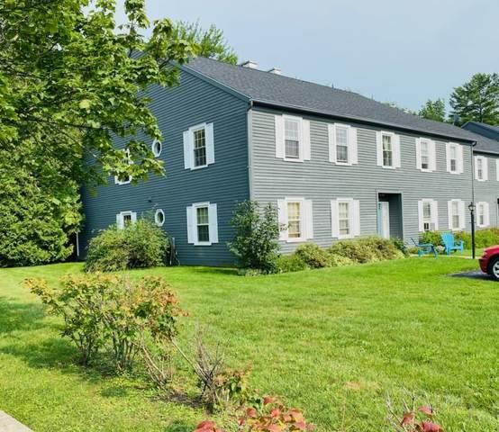 108 Twin Oaks Terrace, South Burlington, VT 05403 (MLS #4873276) :: Lajoie Home Team at Keller Williams Gateway Realty