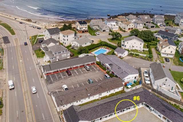 522 Ocean Boulevard #6, Hampton, NH 03842 (MLS #4873281) :: Jim Knowlton Home Team