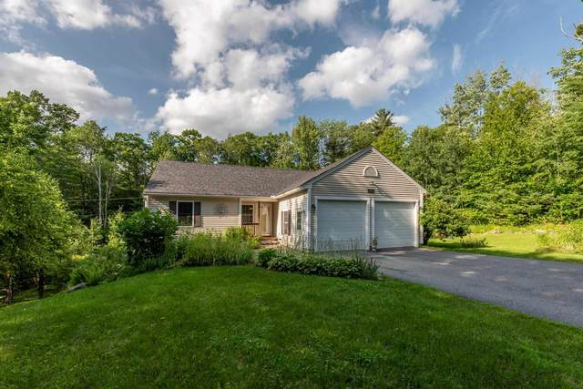 35 Messer Road, Sunapee, NH 03782 (MLS #4873282) :: Signature Properties of Vermont