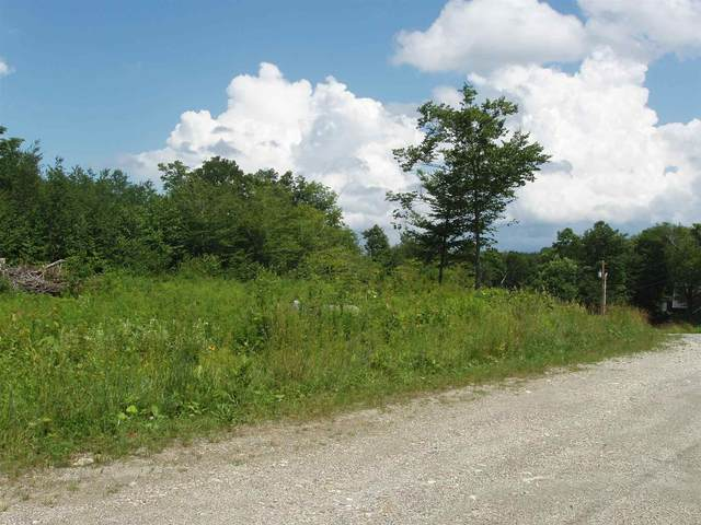 0 Moose Hollow Road #40, Winhall, VT 05340 (MLS #4873286) :: The Gardner Group