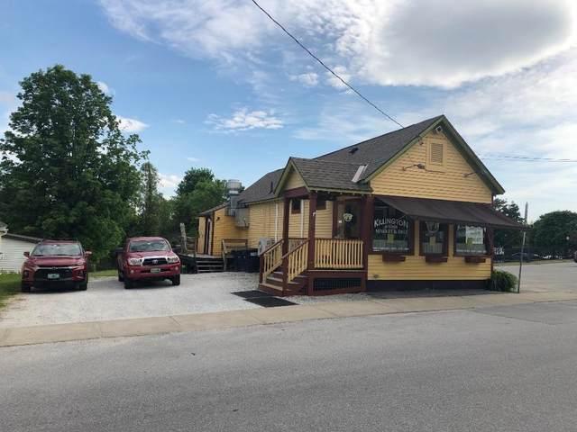 22 Killington Avenue, Rutland City, VT 05701 (MLS #4873295) :: Signature Properties of Vermont