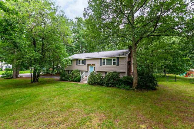 10 Tranquil Drive, Londonderry, NH 03053 (MLS #4873311) :: Lajoie Home Team at Keller Williams Gateway Realty