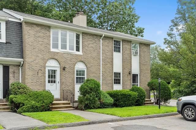 167 Fieldstone Drive, Londonderry, NH 03053 (MLS #4873319) :: Lajoie Home Team at Keller Williams Gateway Realty