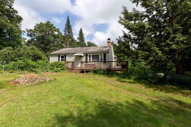 149 Range Road, Windham, NH 03087 (MLS #4873327) :: Lajoie Home Team at Keller Williams Gateway Realty